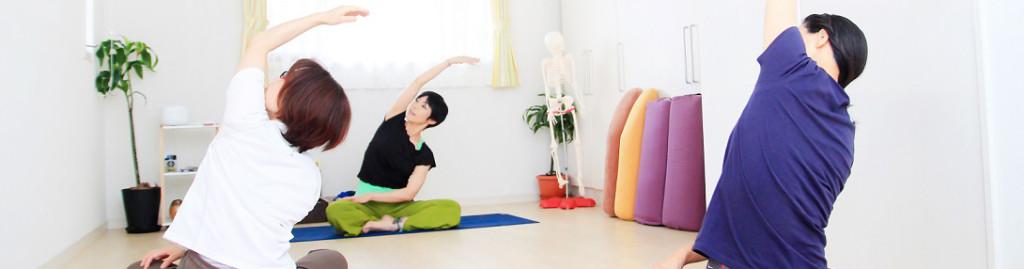 準備体操(画像3)